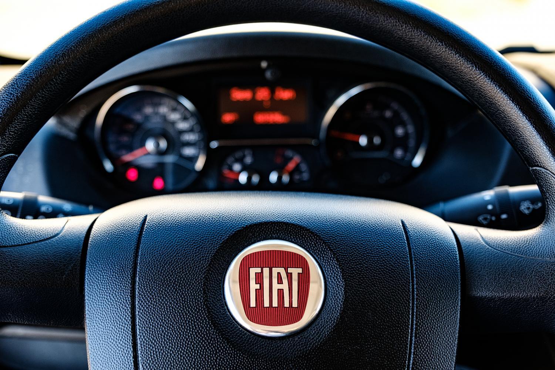 Fiat - Ducato