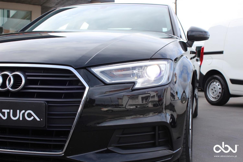 Audi - A3 Limousine