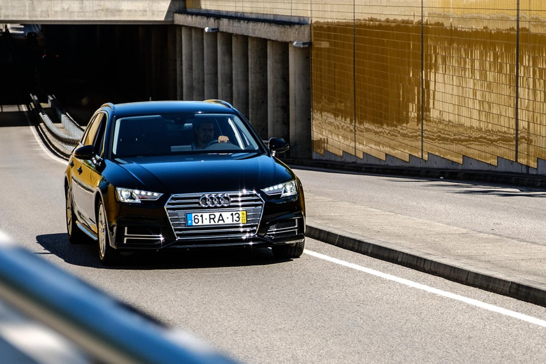 Audi - A4 Avant