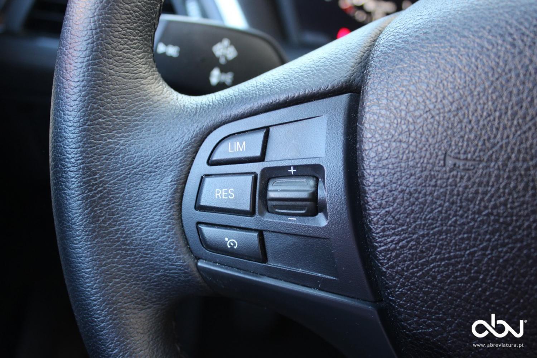 BMW - 116  D EfficientDynamics