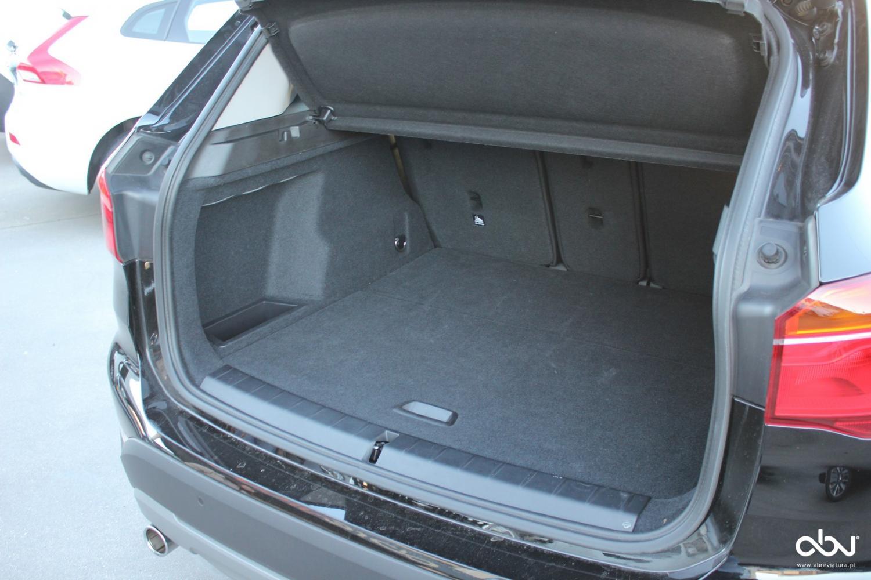 BMW - X1  16D SDrive Auto Advantage