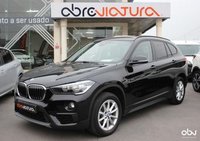 BMW X1  16D SDrive Auto Advantage
