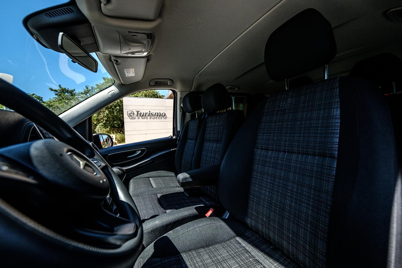 Mercedes-Benz - Vito  Tourer Select 114 CDI