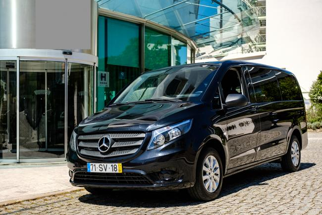 Mercedes-Benz Vito  Tourer Select 114 CDI
