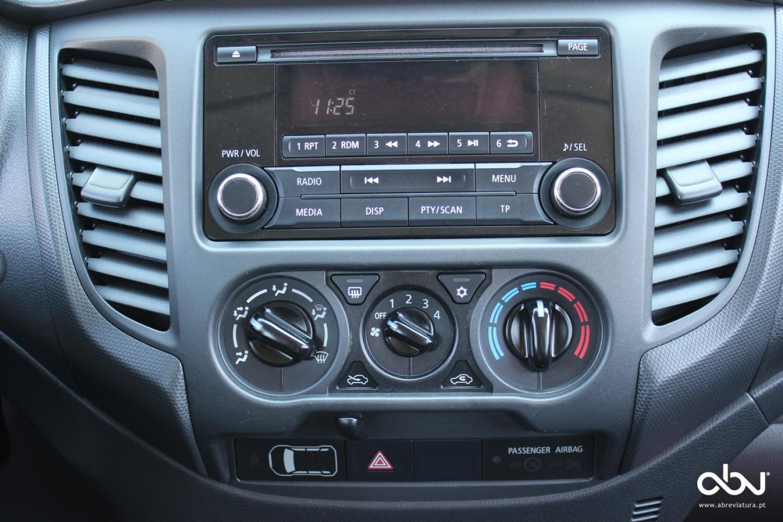 Fiat - Fullback  CD 2.4 4WD 154 5L