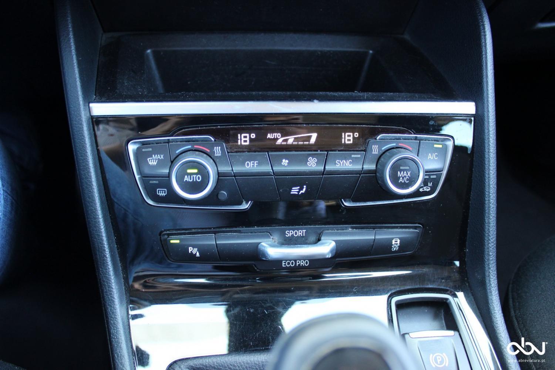 BMW - 216 Gran Tourer