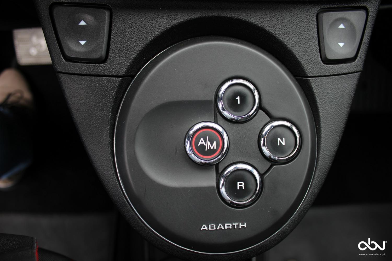 Abarth - 595C