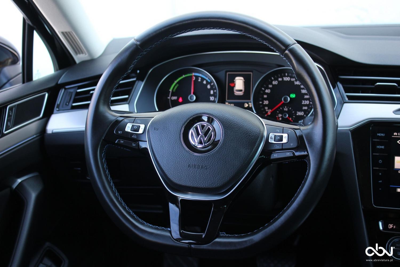 Volkswagen - Passat Variant  1.4 TSI GTE Plug - In