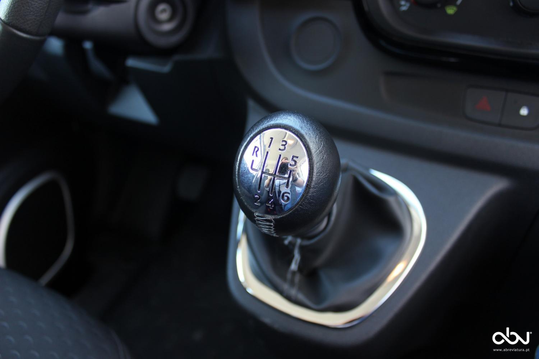 Fiat - Talento  1.6 Ecojet 125 L1H1 9L