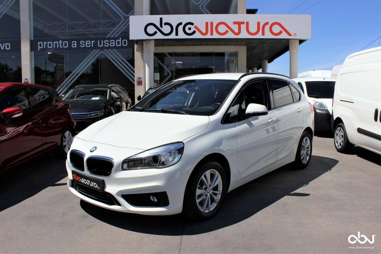 BMW - 216 Active Tourer