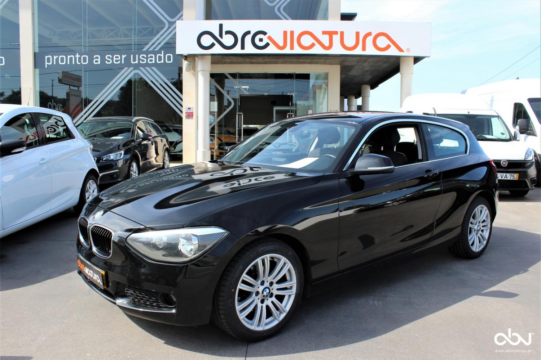 BMW - 116
