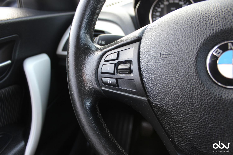 BMW - 116  2.0d 3P