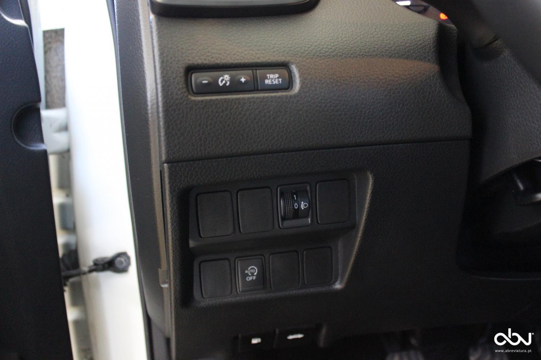 Nissan - Qashqai  1.5 DCI 110 Acenta S/S