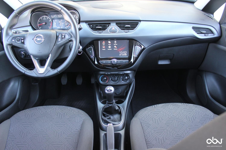 Opel - Corsa  1.2 Dynamic GPS