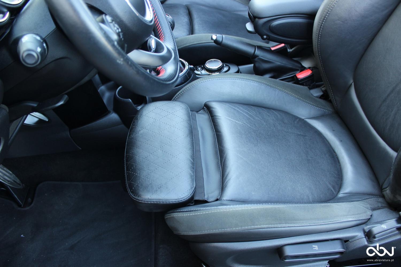 MINI - Cooper  D Cabrio Pack JCW