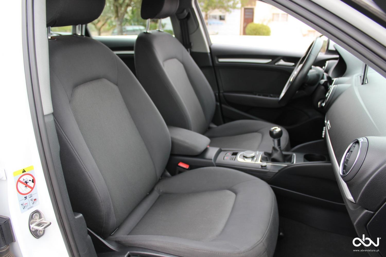 Audi - A3 Sportback  1.6 TDI 115 S-Line