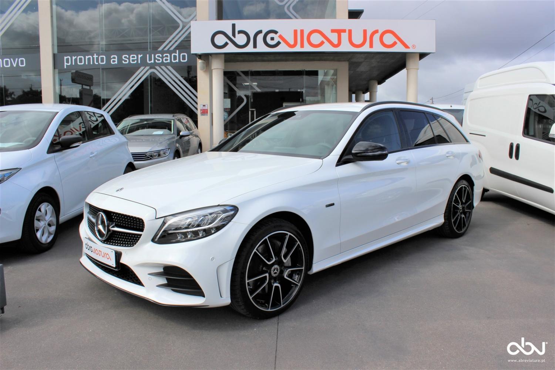 Mercedes-Benz - C 300