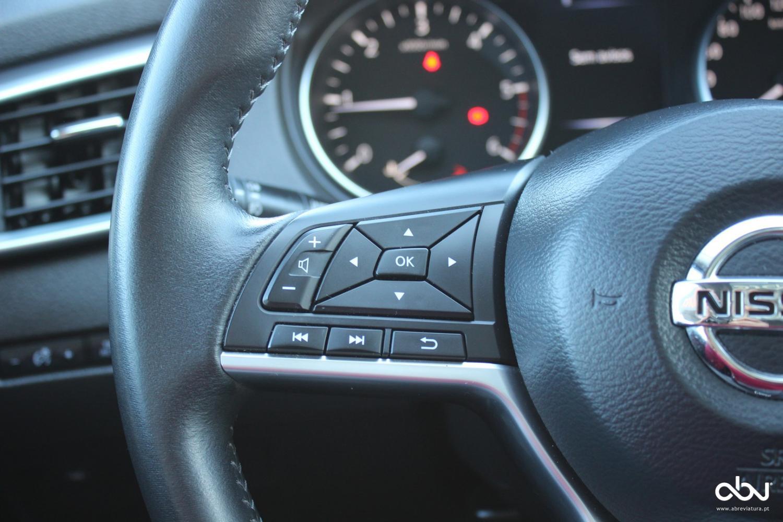 Nissan - Qashqai  1.5 DCI 110 N-Connecta