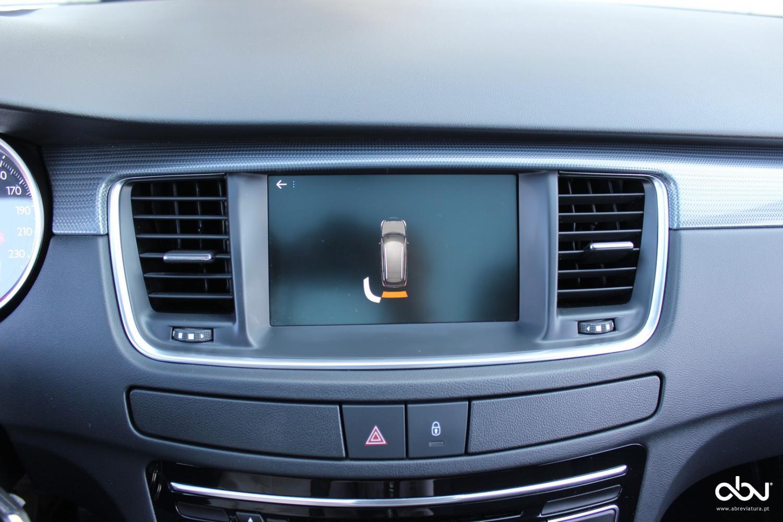 Peugeot 508 SW  1.6 BlueHDI 120 Active  Fátima Abreviatura