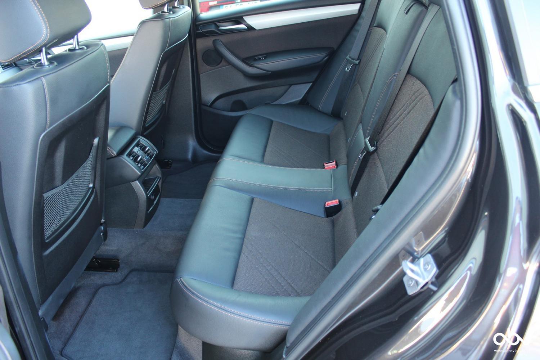 BMW - X4  2.0 D XDrive Xline Auto