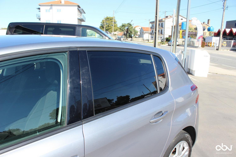 Peugeot - 308  Active 1.6 BlueHDI 120