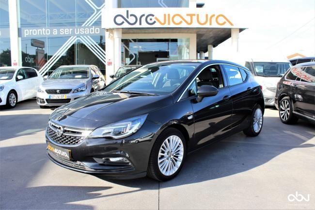 Opel Astra  1.6 CDTI 136 Innovation