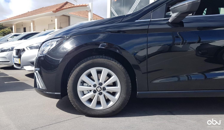 Seat - Ibiza  1.0 Style Plus