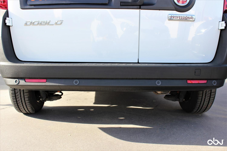 Fiat - Doblo  Cargo 1.3 Multijet 95 Easy