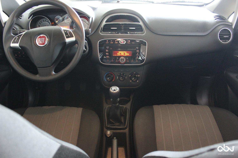 Fiat - Punto  1.2 Easy S e S