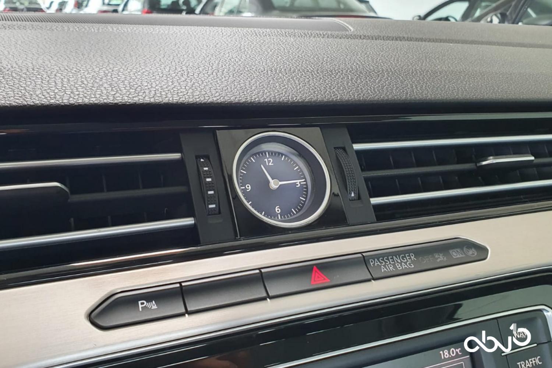 Volkswagen Passat  DSG 2.0 TDI 150 Highline    Fátima Abreviatura