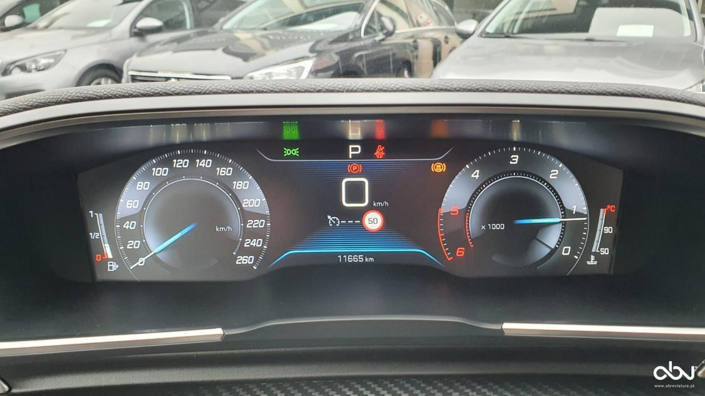 Peugeot - 508  GT Line 2.0 BlueHDI 160 EAT8