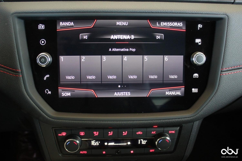 Seat - Ibiza  1.0 Tsi FR 95