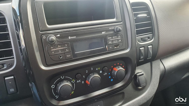 Fiat - Talento  9L 1.6 Ecojet 125 L1H1
