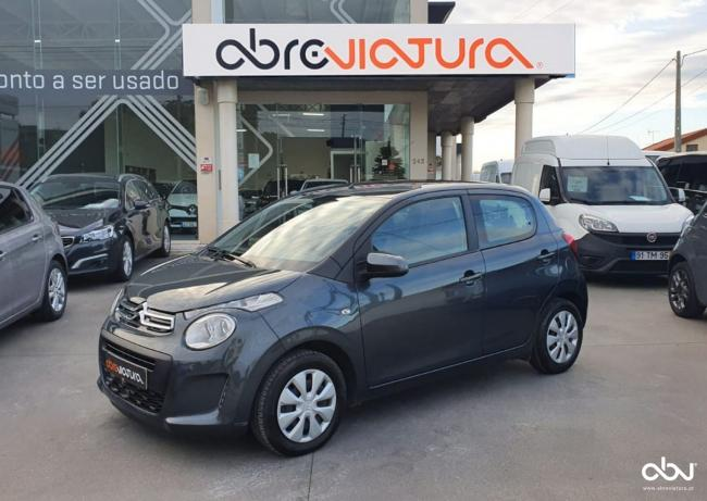 Citroen C1  1.0 VTi Feel S e S