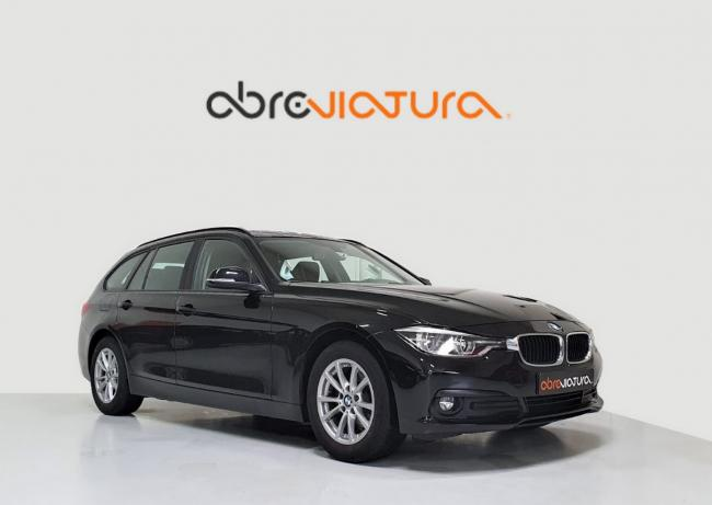 BMW 318  d Touring Advantage