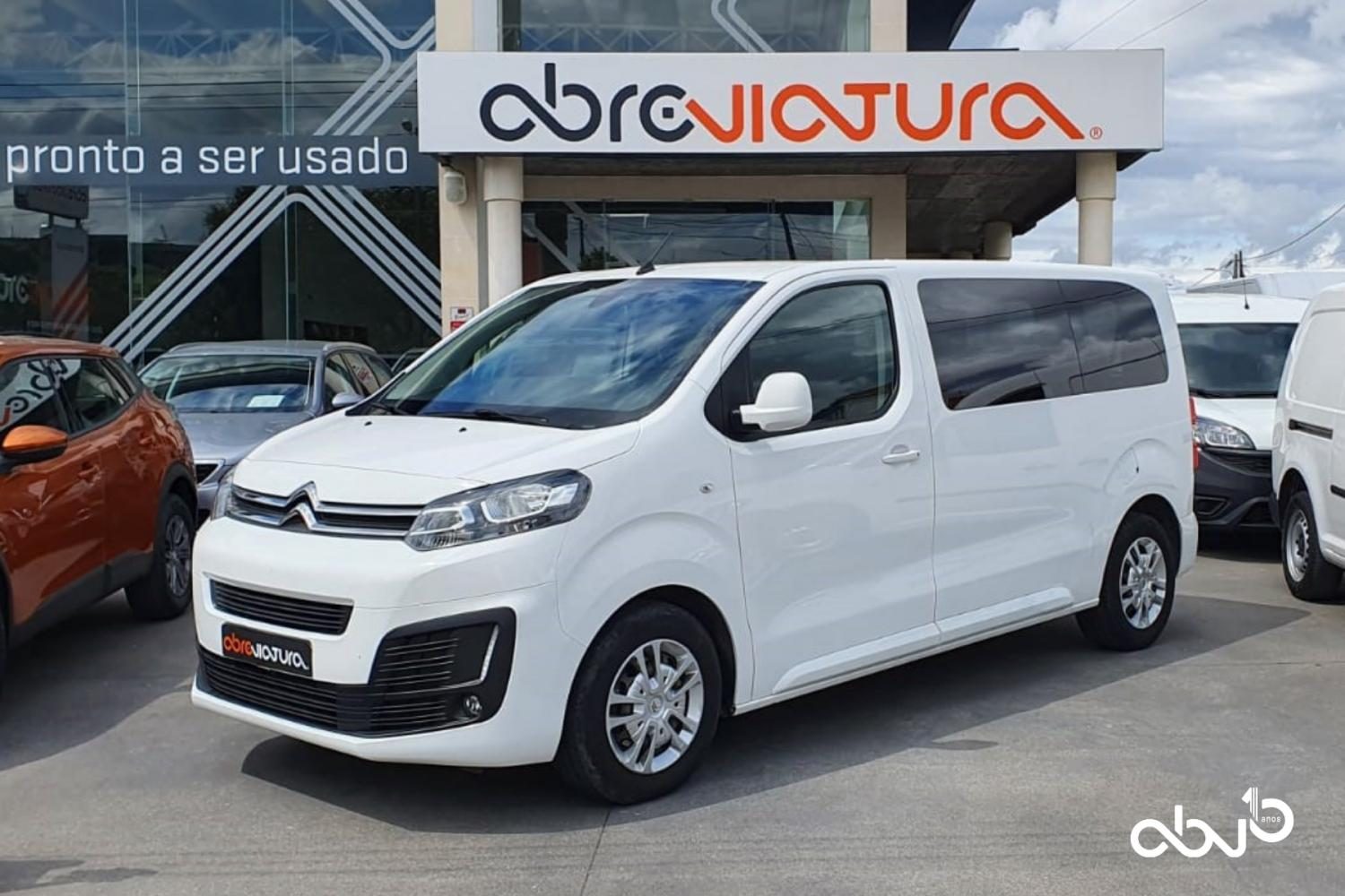 Citroen - Spacetourer