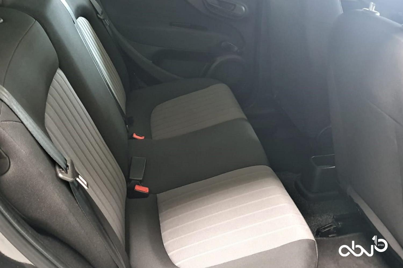 Fiat Punto  1.3 M-Jet Easy S e S  Fátima Abreviatura