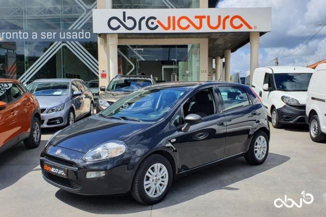 Fiat Punto - Abreviatura