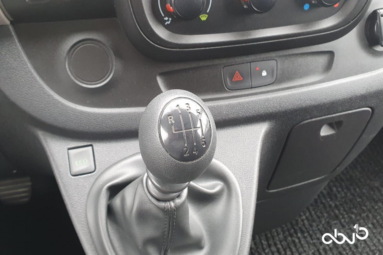 Renault Trafic  1.6 dCI L2H1 1.2T  Fátima Abreviatura