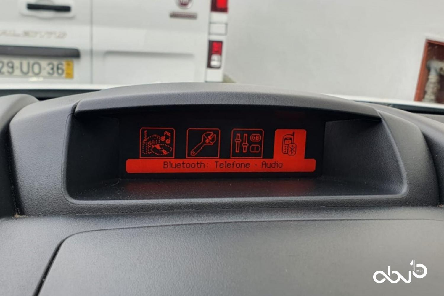 Citroen - Berlingo  1.6BlueHdi Multispace