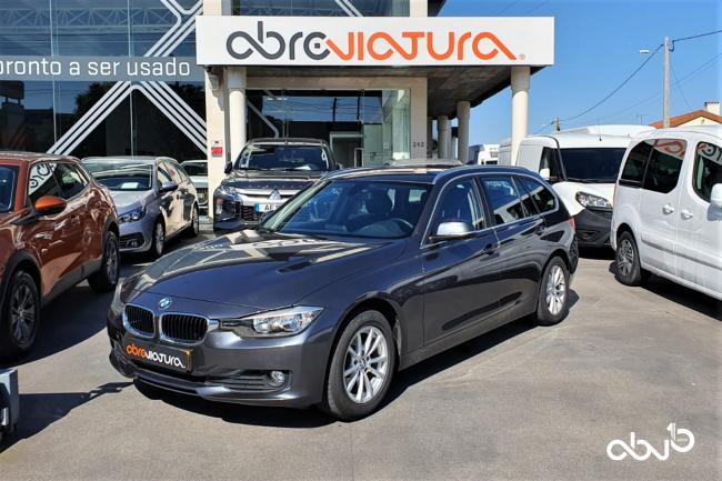 BMW 318 - Abreviatura