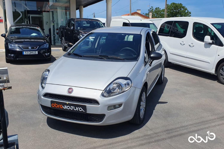 Fiat Punto  1.2 Easy S e S  Fátima Abreviatura