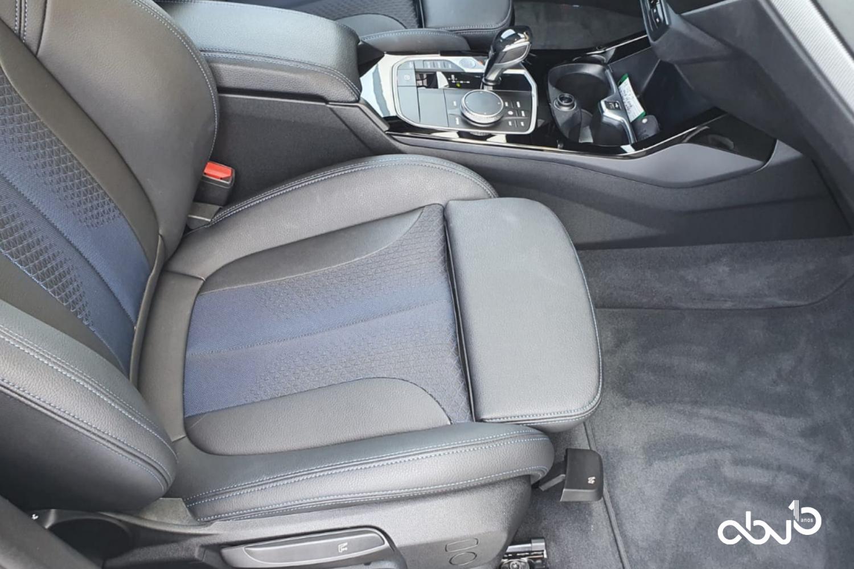 BMW 116  d Pack M Auto  Fátima Abreviatura