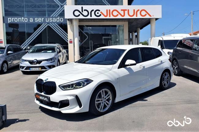 BMW 116 - Abreviatura
