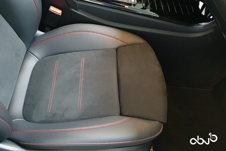 Mercedes-Benz A 180  d AMG  Fátima Abreviatura