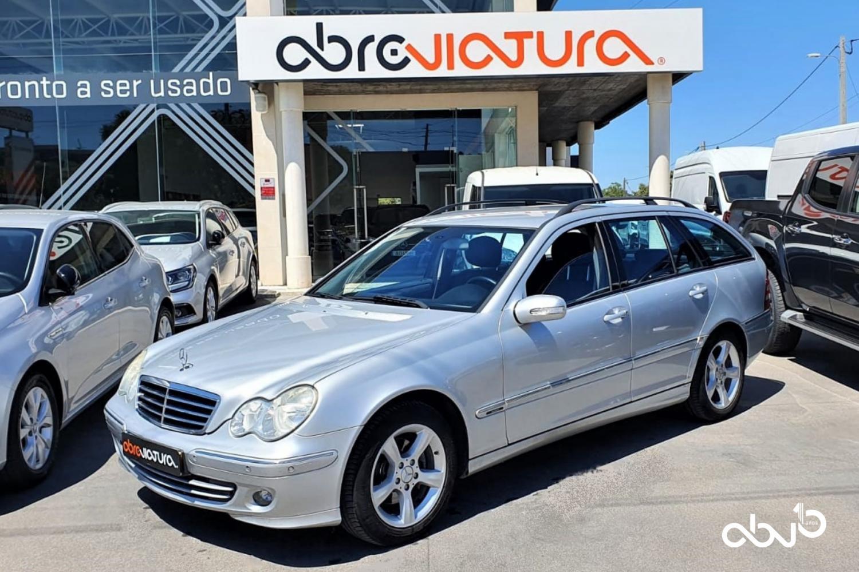 Mercedes-Benz - C 220