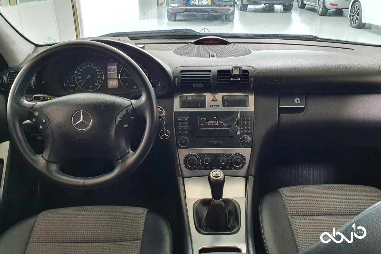 Mercedes-Benz C 220  CDI Station Avantgarde  Fátima Abreviatura