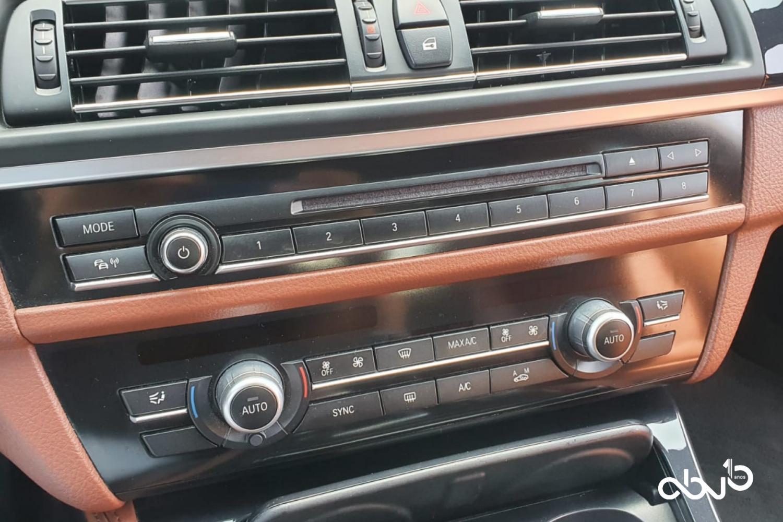 BMW 520  d Auto  Fátima Abreviatura