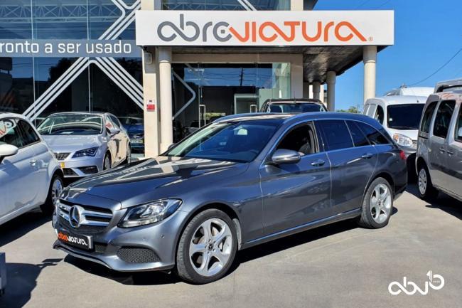 Mercedes-Benz C 250 - Abreviatura