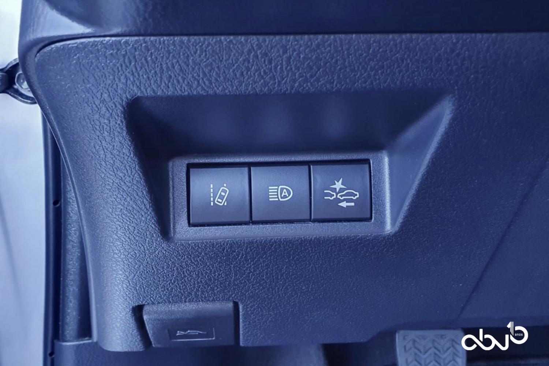 Toyota Yaris  1.0 VVT-i Comfort  Fátima Abreviatura